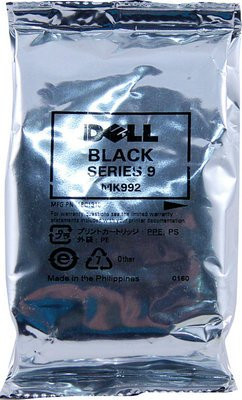 Dell MW175 High Yield Black Cartridge