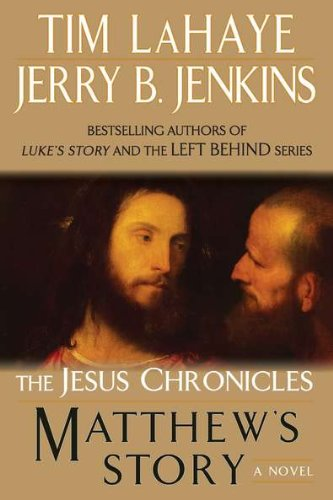 Matthew's Parable (The Jesus Chronicles)