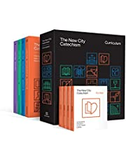 """The New City Catechism Curriculum: """"Lessons for Our Hearts and Minds"""""""