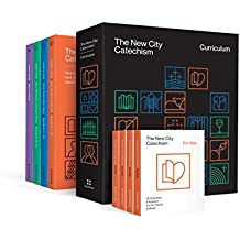 "The New City Catechism Curriculum (Kit): ""Lessons for Our Hearts and Minds"""