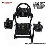 GT Omega Racing Wheel Stand for Logitech G920 G29