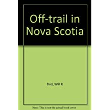 Off-Trail in Nova Scotia