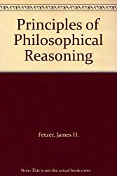 Principles of Philosophical Reasoning
