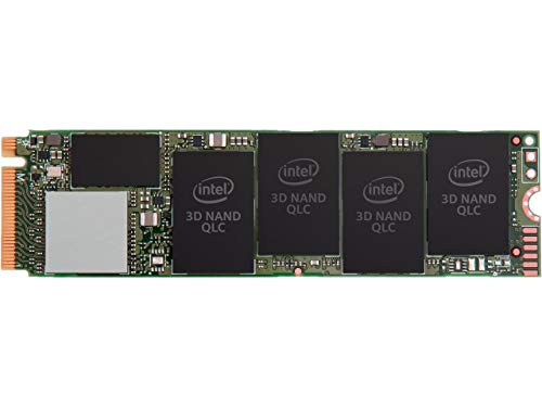Intel 660p Series Ssdpeknw512g8x1 512gb M 2 80mm Pci
