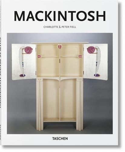 Charles Rennie Mackintosh 1868-1928 : Glasgow ()
