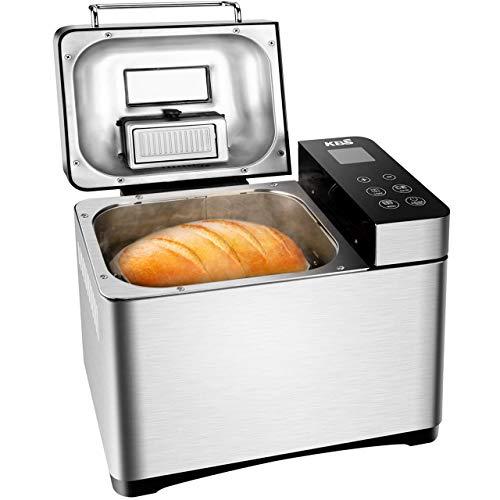 Top Bread Machines