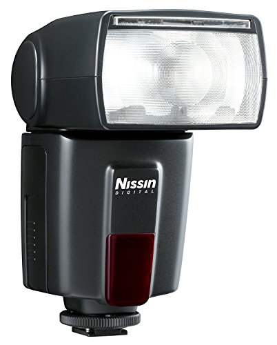 Nissin Digital Di600 Bounce/Swivel Flash (for Canon EOS E-TTL) by Nissin