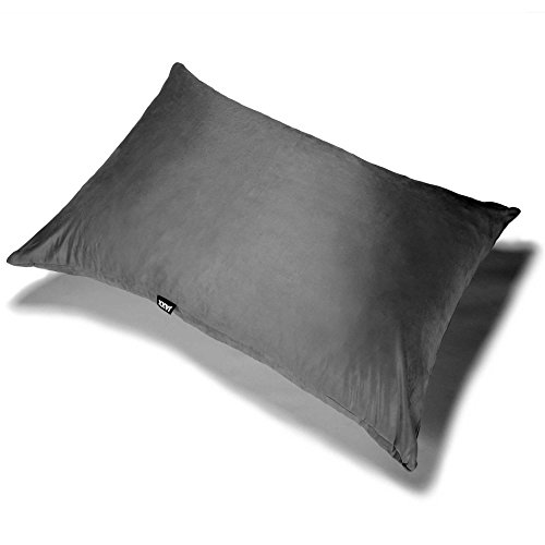 Jaxx Floor Pillows : Jaxx Pillow Saxx 5.5-Foot - Huge Bean Bag Floor Pillow and - Import It All