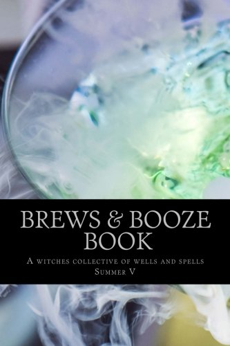 Brews & Booze Book ()