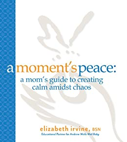 A Moment's Peace: A Mom's Guide to Creating Calm Amidst