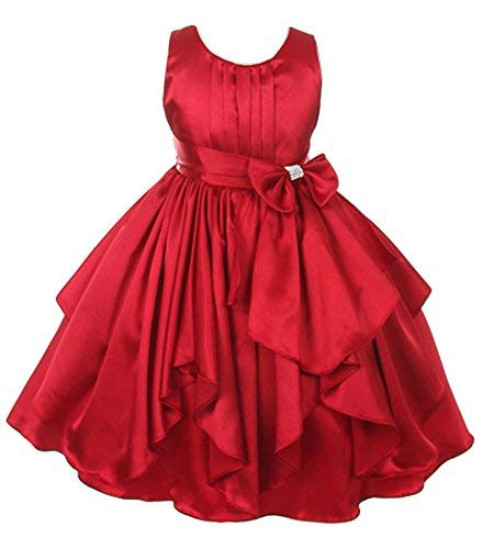 c0253b0822a6 Fairy Dolls Girls Frock  Amazon.in  Clothing   Accessories