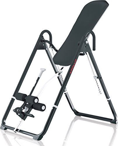 Kettler Home Exercise/Fitness Equipment: APOLLO Gravity Inversion Therapy Table For Sale