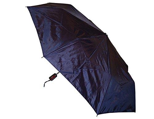 Totes Folding Umbrella Coverage Ergonomic
