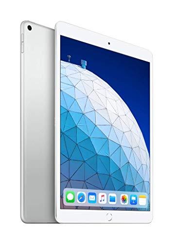 Apple iPadAir (10.5-inch - Wi-Fi - 64GB) - Silver