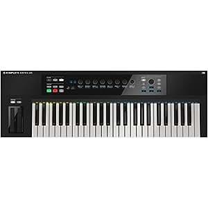 Native Instruments Komplete Kontrol S49 Keyboard