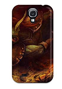 Dota Case Compatible With Galaxy S4 Hot Protection Case