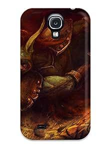 Best 6960712K26722772 Pretty Galaxy S4 Case Cover/ Dota Series High Quality Case