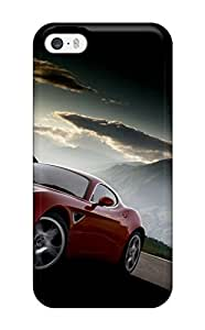 Elliot D. Stewart's Shop Awesome Case Cover Compatible With Iphone 5/5s - Alfa Romeo 8c 15