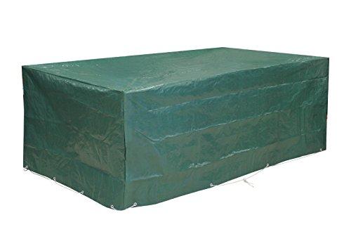 Kronenburg Premium Schutzhülle 120 gr. Sitzgruppe Abdeckhaube 240 x 136 x 88 cm