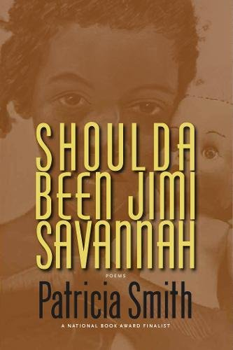 Shoulda Been Jimi Savannah ebook
