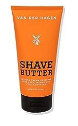 Van Der Hagen Shave Butter- Best Shave (...