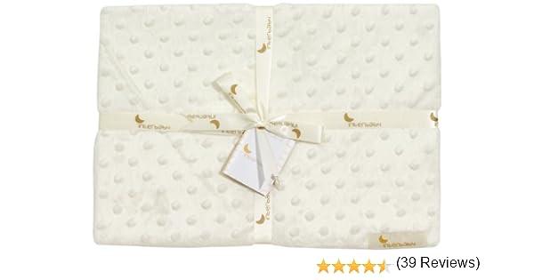 color beige Interbaby 0881-05 Manta 0.80 x 1.10 m