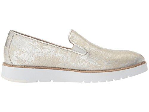Johnston & Murphy Penelope Ice Crackle Leather Slip-on