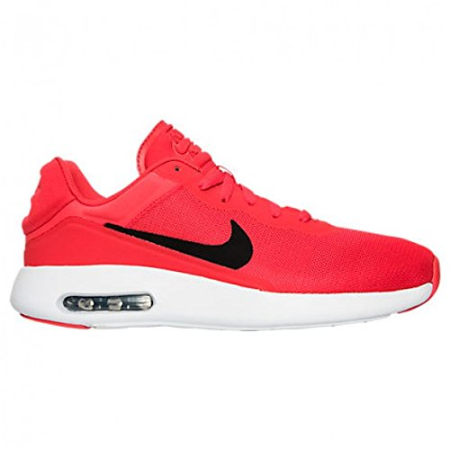 Nike Mens Air Max Modern Essential Red Black White 844874-601