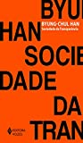capa de Sociedade da Transparência