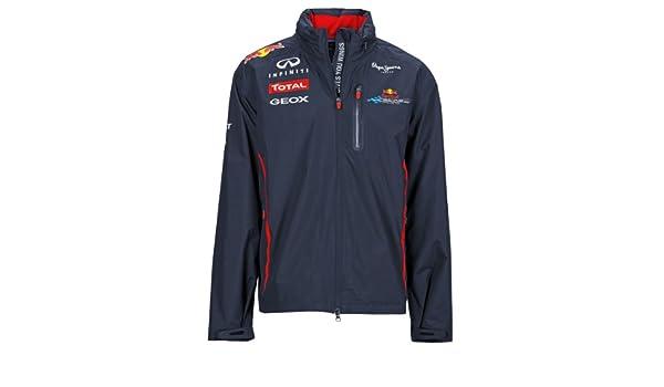 Réplica de chaqueta del equipo Red Bull de fórmula 1 de 2012 ...