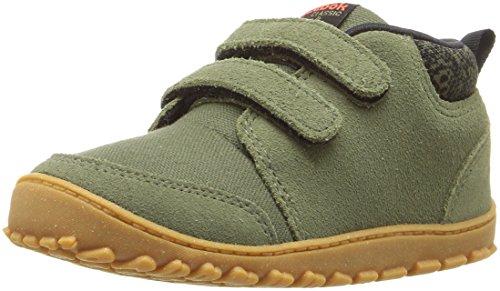 Reebok Kids' Ventureflex Lead-K Training Shoe Canopy Green/Black/Atomic 4 M US Toddler (Reebok Chukka Shoes)