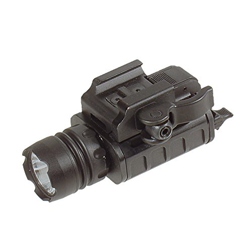 UTG-400-Lumen-Compact-LED-Weapon-Light-with-QD-Lever-Lock