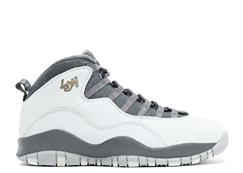 Nike Air Jordan Retro 10 London - 310805-004