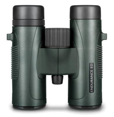 Hawke Sport Optics 8x32 Endurance ED Roof Prism Binoculars, Green, Waterproof/ Fogproof - 36201