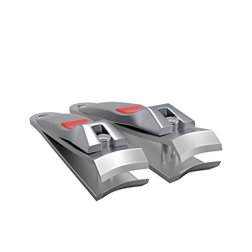 MRP Consumer Products MRP Set Fingernail and Toenail Nail Clipper