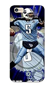 Graceyou Fashion Protective Tennessee Titans Nfl Football Case Cover For Iphone 6
