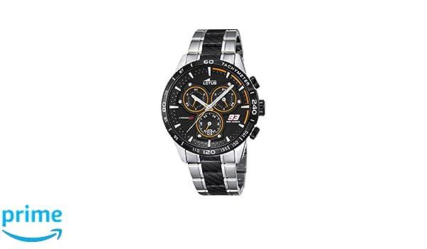 5f22001e97db Lotus Reloj de Pulsera 18258 2  Amazon.es  Relojes