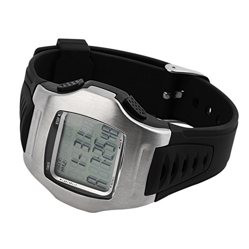 Meiyuan Digital Wrist Watch Referee Timer Sports Match Game Football Soccer Chronograph Wristwatches