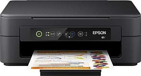 Epson Expression Premium XP-2100 - Impresora multifunción 3 en 1 (impresora, escáner, fotocopiadora, Wi-Fi, cartuchos individuales, 4 colores, DIN ...
