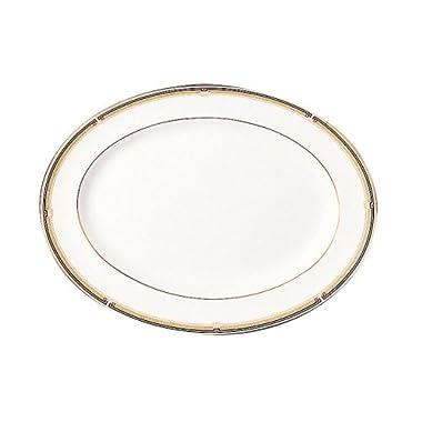 Wedgwood Oberon 15.25-Inch Platter