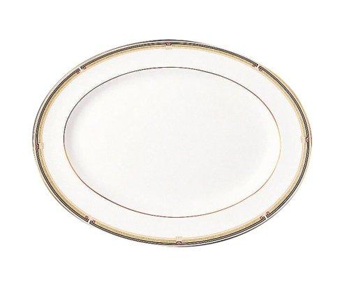 - Wedgwood Oberon 15.25-Inch Platter