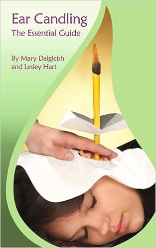 Read Ear Candling The Essential Guide PDF, azw (Kindle), ePub