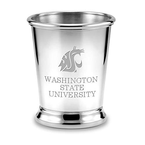 M. LA HART Washington State University Pewter Julep Cup ()
