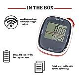 Pedometer for Walking Portable Digital Pedometer
