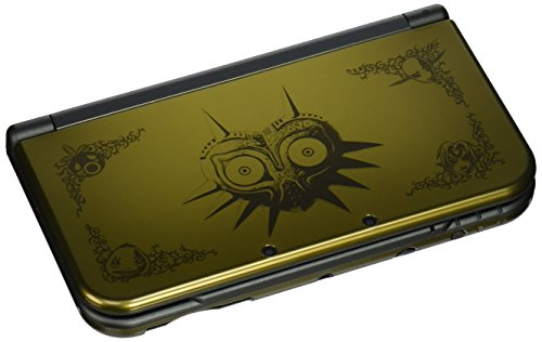 Nintendo New 3DS XL Legend of Zelda: Majora's Mask Limite...