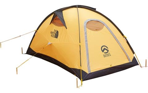The North Face Summit Series Assault 2 Tent Summit Gold/Asphalt Grey by The North Face (Image #9)