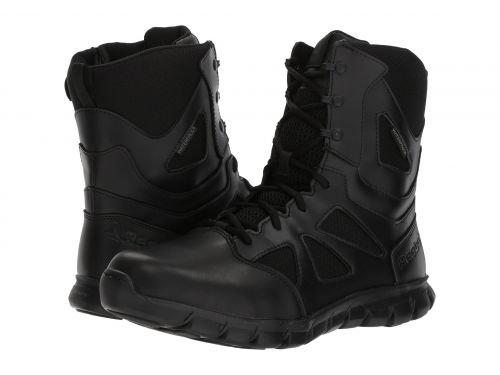 Reebok Work(リーボック) メンズ 男性用 シューズ 靴 ブーツ 安全靴 ワーカーブーツ Sublite Cushion Tactical 8