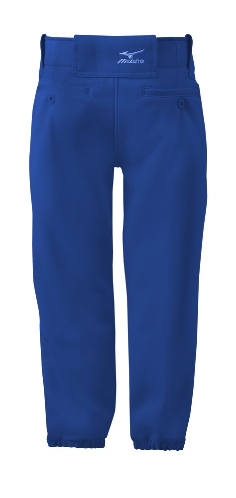 Mizuno Adult Womens Belted Low Rise Fastpitch Softball Pant