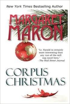 Book [(Corpus Christmas)] [By (author) Margaret Maron] published on (November, 2013)
