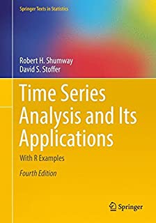 Amazon time series analysis 8601300372280 james hamilton books time series analysis and its applications with r examples springer texts in statistics fandeluxe Image collections